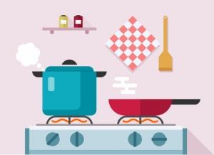 調理法、食材