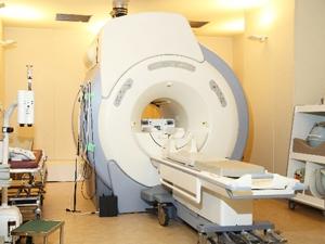 ひざ MRI検査