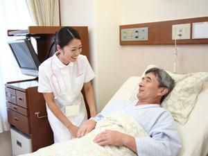 人工関節の手術って何日くらい入院するの?