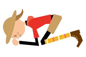 ひざの痛み 原因