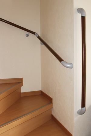 階段 変形性膝関節症