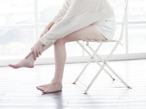 膝のむくみに隠れている恐ろしい病気とは!?