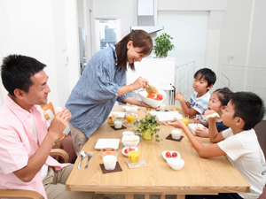 子ども ロコモティブシンドローム 食事
